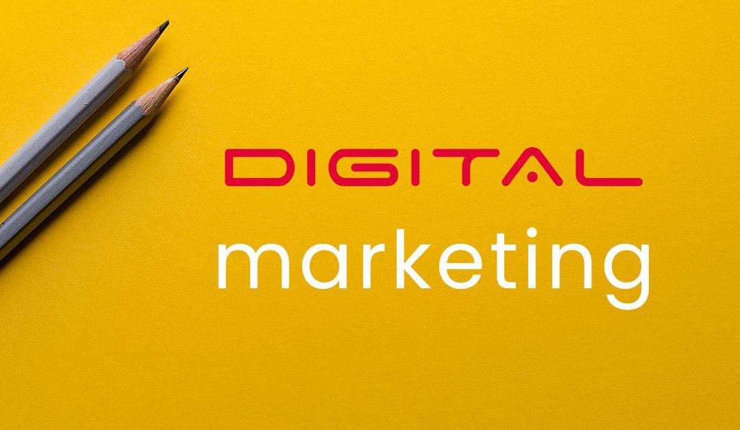 Digital Marketing e PMI: obiettivi, strumenti, opportunità.