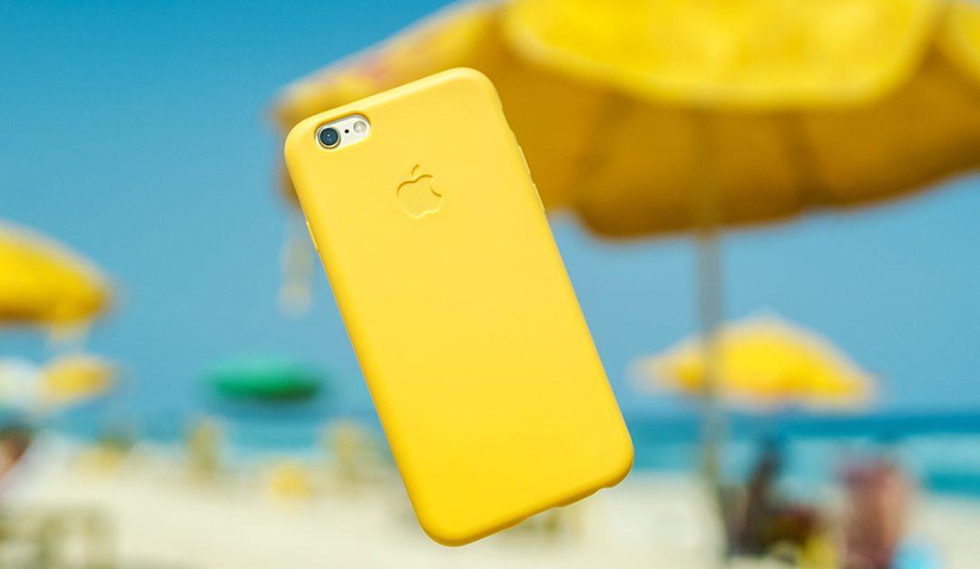 Il Mobile Marketing non va in vacanza, neanche d'estate!