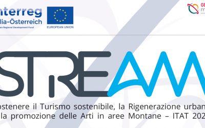 Genesis Mobile partner tecnologico del Comune di Sarmede nell'ambito del progetto STREAM
