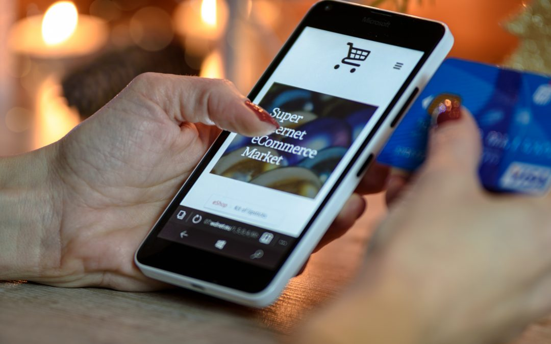 Boom dell'e-commerce: è morto il Retail fisico?