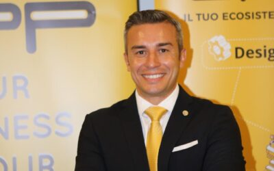 Genesis Mobile e Kairos Italia stringono un legame strategico