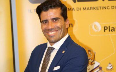 Roberto Valletti: il nostro Sales Director